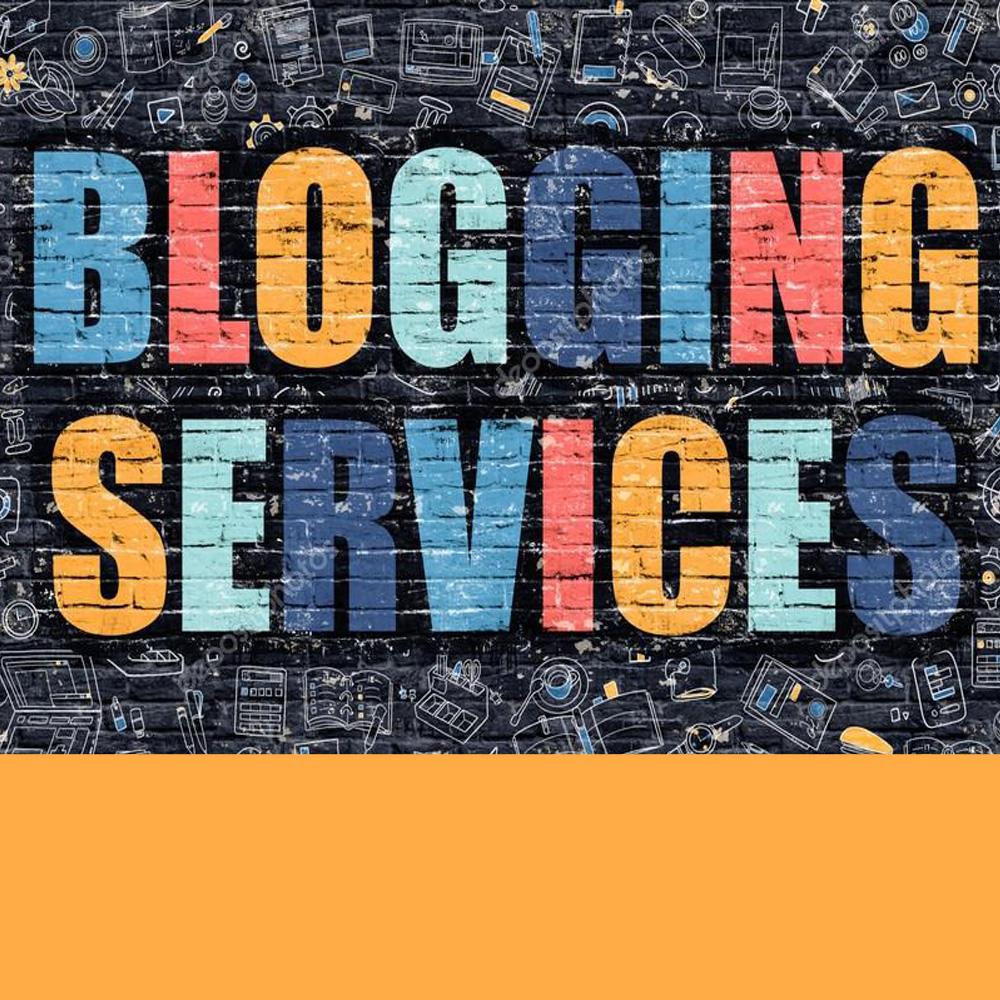 blogging services, content writing, s2r studios