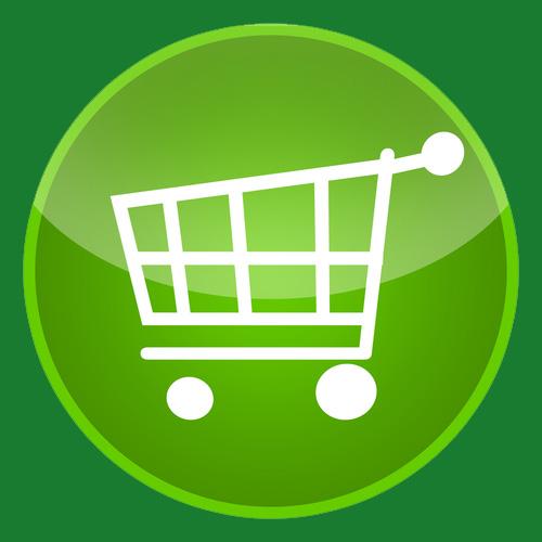 social shopping carts, s2r studios